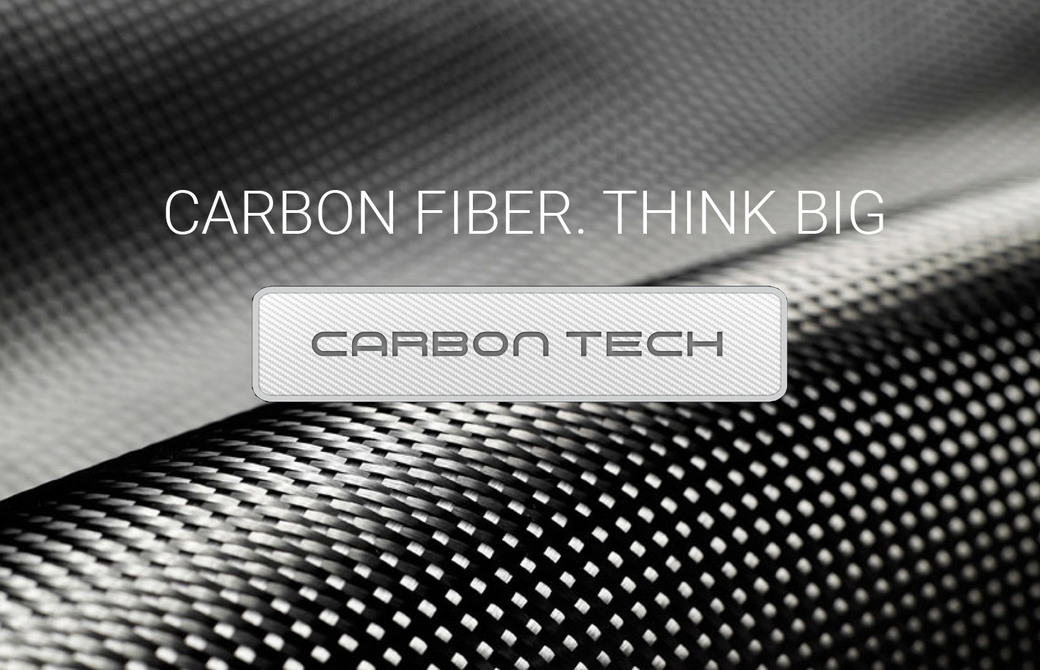 Carbon Tech Generation. Think Big