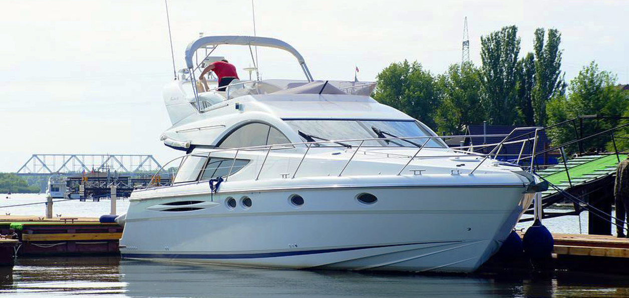 Fairline 46 Phantom