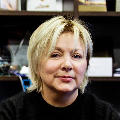 Татьяна Крючкова